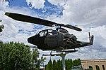 Gowen Field Military Heritage Museum, Gowen Field ANGB, Boise, Idaho 2018 (39862889583).jpg