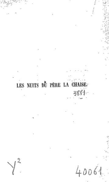 File:Gozlan - Les Nuits du Père Lachaise, tome 3, A. Lemerle, 1845.djvu