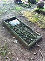 Grab von Agent Bernd Ohnesorge auf dem Zentralfriedhof Lüneburg (2).JPG