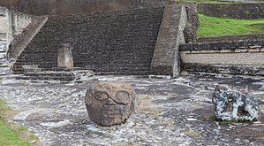 Gran Pirámide de Cholula, Puebla, México, 2013-10-12, DD 08.JPG