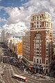 Gran Vía -Palacio de la Prensa.(Madrid).jpg