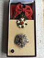 Grand Cross National Order of the Cedar Lebanon AEACollection.jpg
