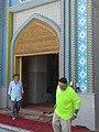 Grand Masjid Imam Tirmizi, Dushanbe (7).jpg