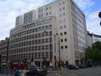 Hotels in London - Grange Holborn Hotel in Holborn