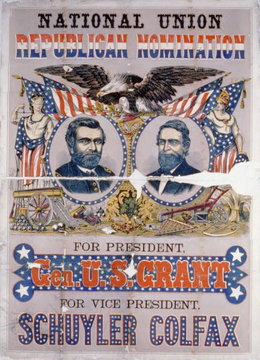 United States presidential election, 1868 - Wikipedia, the free ...: en.wikipedia.org/wiki/united_states_presidential_election,_1868