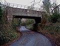 Grateley - Railway Bridge - geograph.org.uk - 643791.jpg