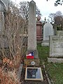 Grave of Colonel Robert A. Smith - geograph.org.uk - 1207754.jpg