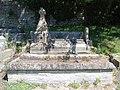 Grave of Thomas Hellyer, Ryde Cemetery (June 2017) (1).JPG
