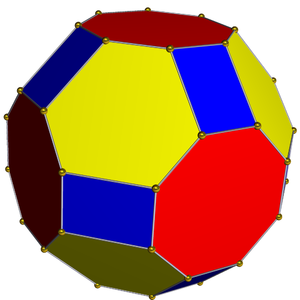 Great truncated cuboctahedron - Image: Great truncated cuboctahedron convex hull
