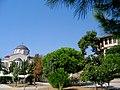 Grece Kavala Place Fouad Eglise Vierge Marie Palais Mehemet Ali - panoramio.jpg