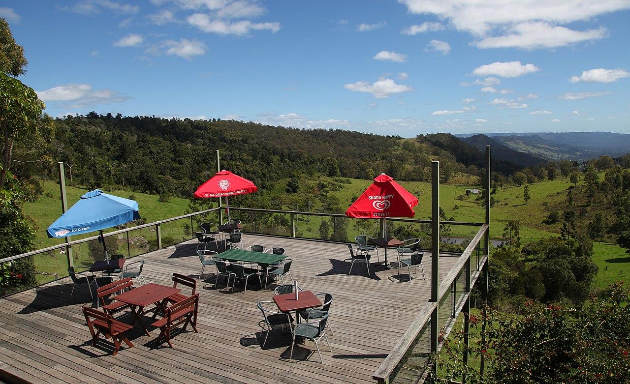 wiki lamington national park