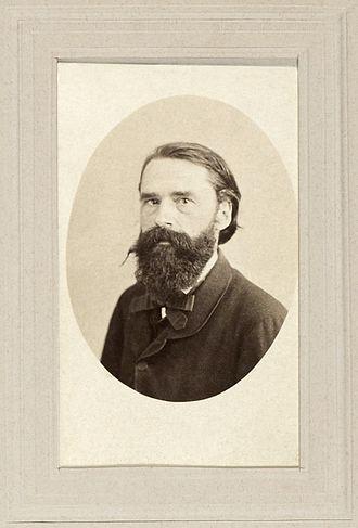 Ferdinand Gregorovius - Ferdinand Gregorovius