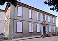Grisolles - Mairie.JPG