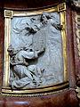 Groß-Siegharts Pfarrkirche - Kanzel 4 Moses.jpg
