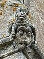 Grotesque, St Sampson's Church, Cricklade - geograph.org.uk - 1476317.jpg