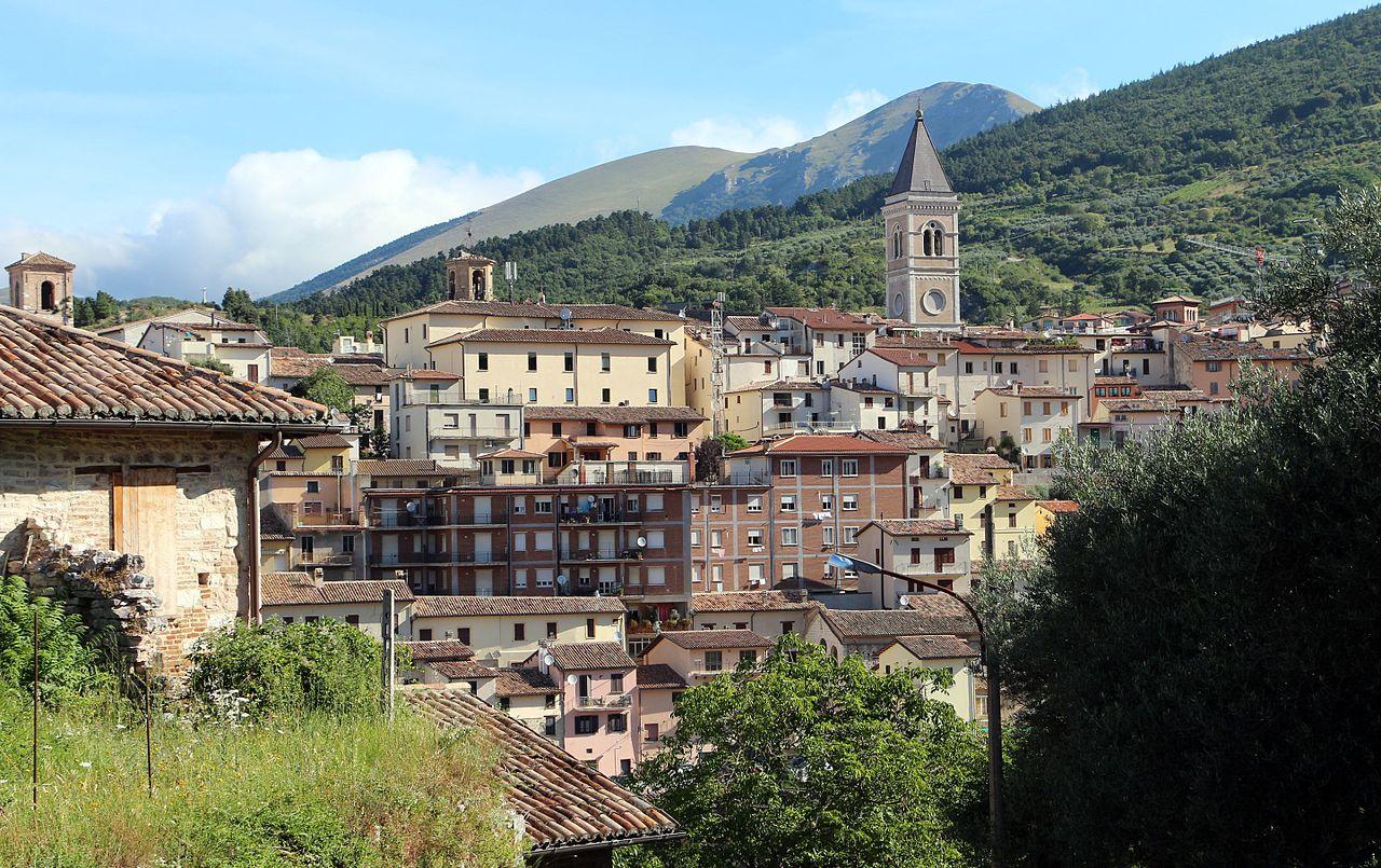 🚌 Gita a Gualdo Tadino da Lucca