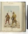Guardia de los archeros de la cuchilla Casa real; Guardia espanola Casa real. 1560 (NYPL b14896507-87466).tiff