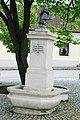GuentherZ 2011-05-01 0037 Maissau Denkmal Kaiser Franz Joseph.jpg