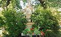 GuentherZ 2011-07-09 0219 Oberhoeflein Statue Johannes Nepomuk.jpg