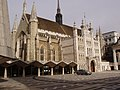 Guildhall. Home of the City of London Corporation - geograph.org.uk - 60195.jpg