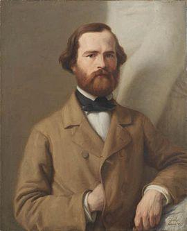Jakob Gustav Kaupert
