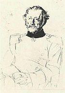 Gustav von Alvensleben -  Bild