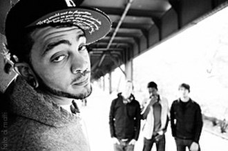 Gym Class Heroes - Image: Gym Class Heroes by foto di matti 6038