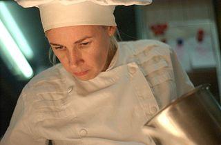 Hélène Darroze French chef