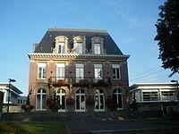 Hôtel de ville de Mouvaux - 1.JPG
