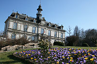 Hôtel de ville de Saint-Yrieix-la-Perche.JPG