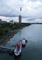 Höhenrettungsübung der Feuerwehr Köln an der Seilbahn-6089.jpg