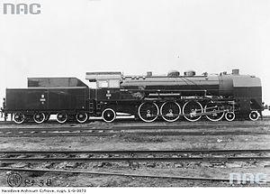 PKP-Baureihe Pu29 – Wikipedia