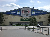 HC Havirov Panthers.JPG