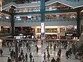 HK 沙田 Shatin 新城市廣場 New Town Plaza mall interior October 2016 SSG 09.jpg