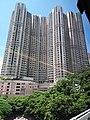 HK Bus 962 view 屯門公路 Tuen Mun Road 深井 Sham Tseng August 2018 SSG 05.jpg