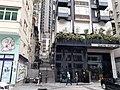HK SW 上環 Sheung Wan 士丹頓街 Staunton Street near PMQ mall morning Febtuary 2020 SS2 03.jpg