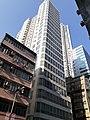 HK SW 上環 Sheung Wan 皇后大道西 Queen's Road West building facades Largos Residence April 2020 SS2 02.jpg