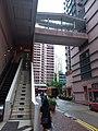 HK SW 上環 Sheung Wan 皇后街 Queen Street morning August 2019 SSG 03.jpg