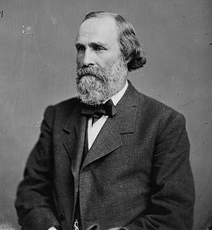 Henry L. Dawes - Image: HL Dawes