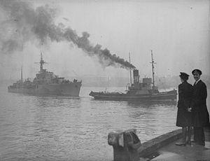 HMS Kempenfelt (R03)