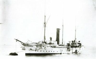 HMS Serpent ship (1887)