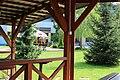 HOTEL KRASNODĘBSKI, Węgrów, Gdańska 80, Active Revital - panoramio (8).jpg