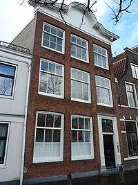 Haarlem - Korte Spaarne 11.JPG
