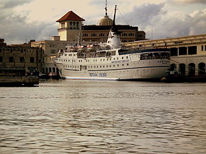 Habana Harbour