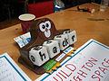 Hackr - Brighton Mini Maker Fair 2011.jpg