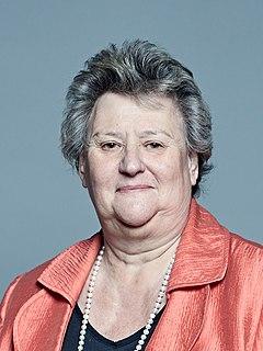 Heather Wheeler British Conservative politician