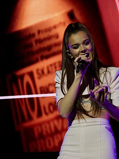 Hailee Steinfeld discography