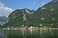 Hallstatt, from opposite side of the lake.jpg