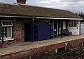 Hammerton railway station MMB 03C Signal cabin.jpg