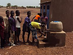 Handwashing at Boromo school (7453757596).jpg